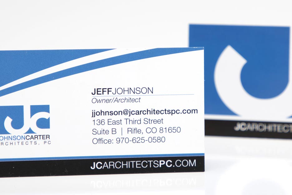Multiple Clients Business Cards Align Multimedia
